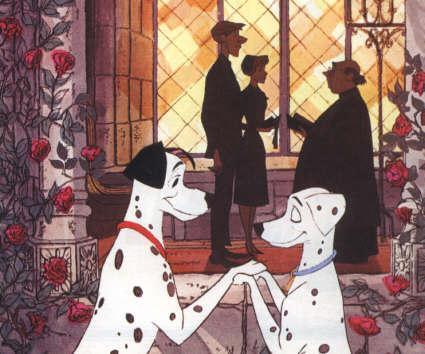Cartone animato la carica dei serie cartoni animati in tv e