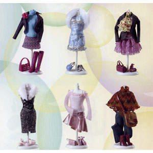 huge discount 46bd3 f610c Abiti fashion di Barbie : Barbie Giochi
