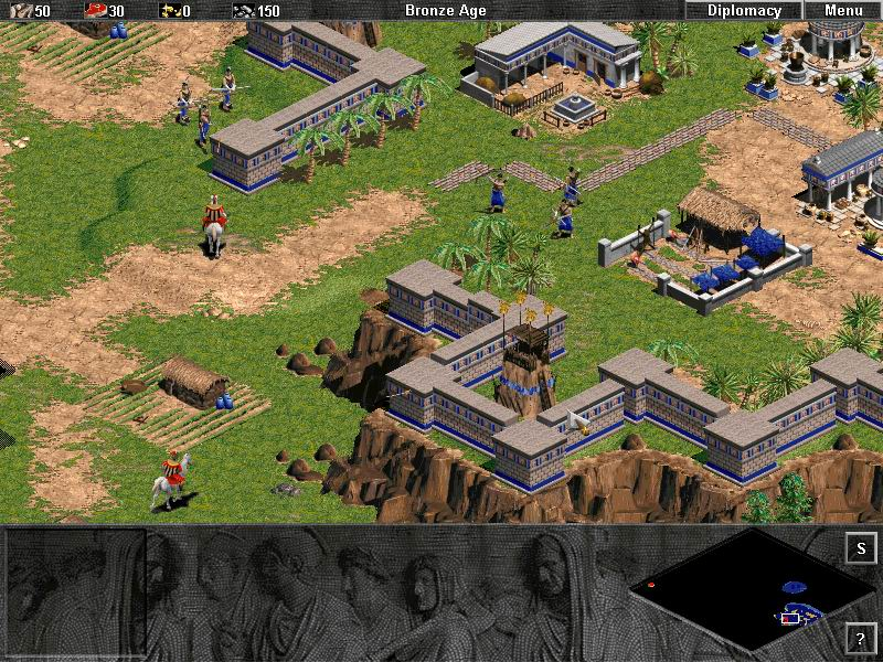 Age Of Empire III per PC