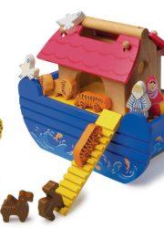arca-di-noe-in-legno