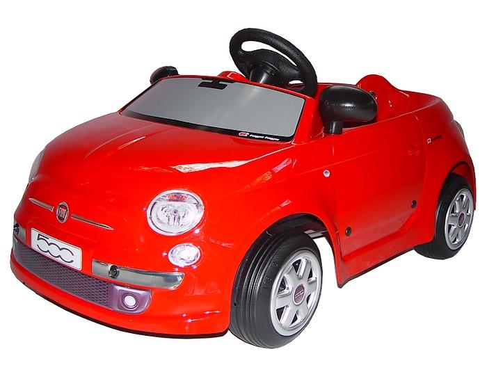 Auto a pedali nuova fiat 500 toys toys East motors
