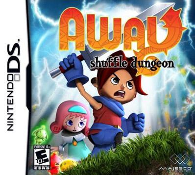 AWAY : Shuffle Dungeon DS