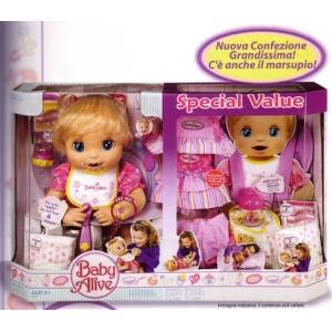 Baby eva bambola con marsupio - Marsupio porta bambole ...