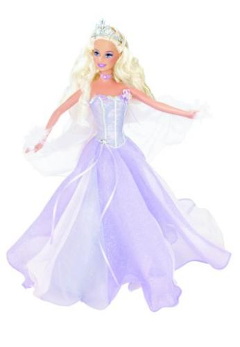 Annika barbie bambola per bambine - Barbie senza colore ...