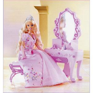 Cenerentola barbie bambola for Bambole barbie