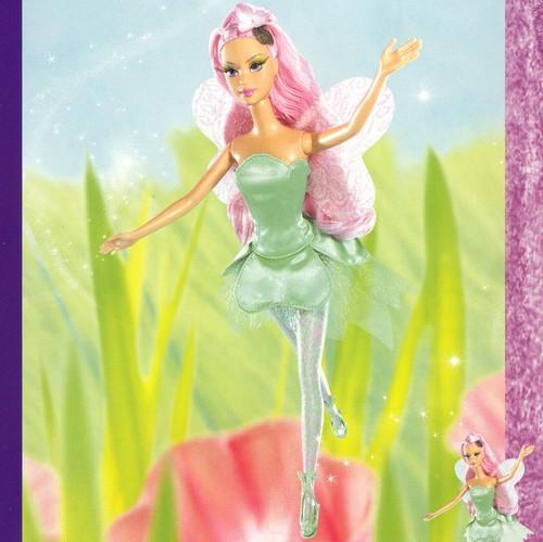 Dahlia barbie bambola barbie for Bambole barbie