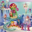 La Torre dei Due Mondi Barbie