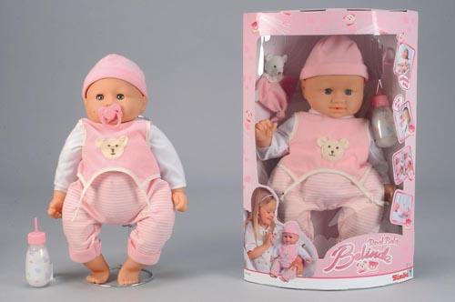 bambola parlante