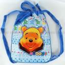 Sacca zainetto per l'asilo di Winnie The Pooh