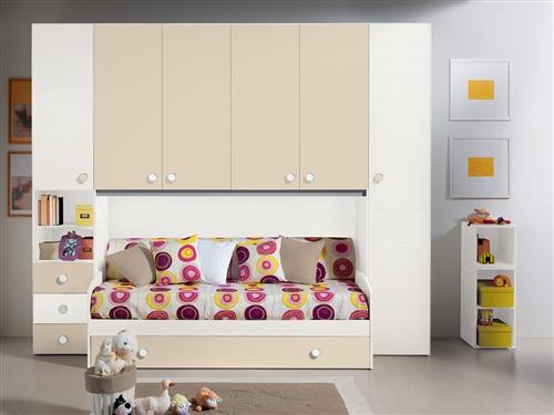 Dove acquistare camerette per bambini on line : Arredamento ...
