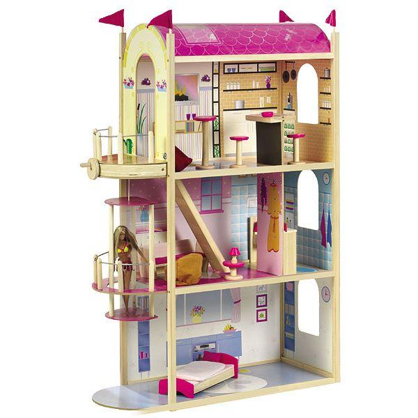 Mobili per casa delle barbie design casa creativa e for Costruisci tu stesso piani di casa