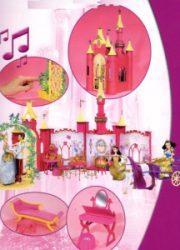 castello-principesse-disney