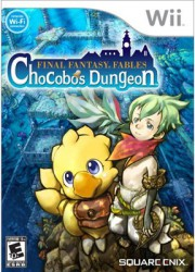 chocobos-dungeon-wii