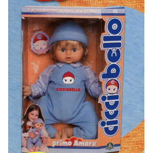 Cicciobello Primo Amore – Giochi Preziosi : Bambole e Accessori