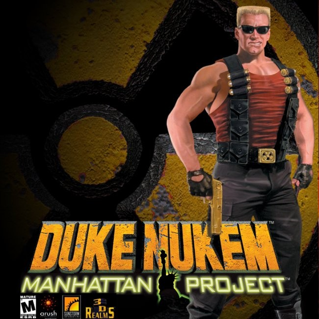 Duke Nukem Manhattan Project [Ingles - Full]