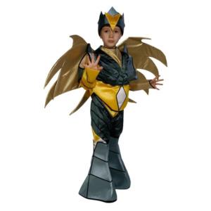 gamma completa di specifiche Promozione delle vendite qualità eccellente Costume Gormiti Sommo Luminescente : Costume per Carnevale