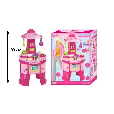 Cucina di Barbie