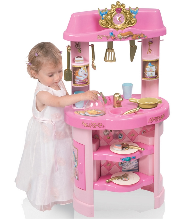 Cucina reale disney – Smoby