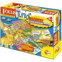 Focus Junior Discovery Dinosauri
