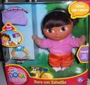 Bambola Dora l'Esploratrice