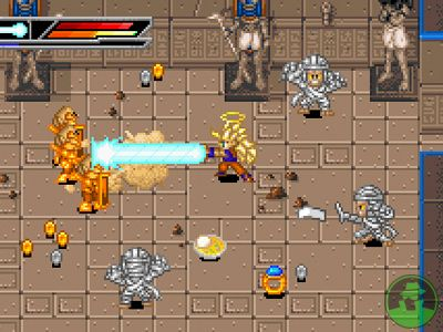 Giochi Di Dragon Ball Per Game Boy Advance