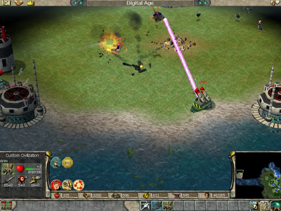 Empire Earth The Art Of Conquest Download Full Version