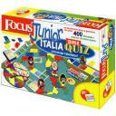 Focus Junior Italia Superquiz di Lisciani