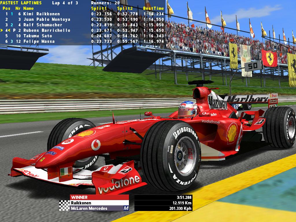 Grand Prix 4 ? Videogioco PC
