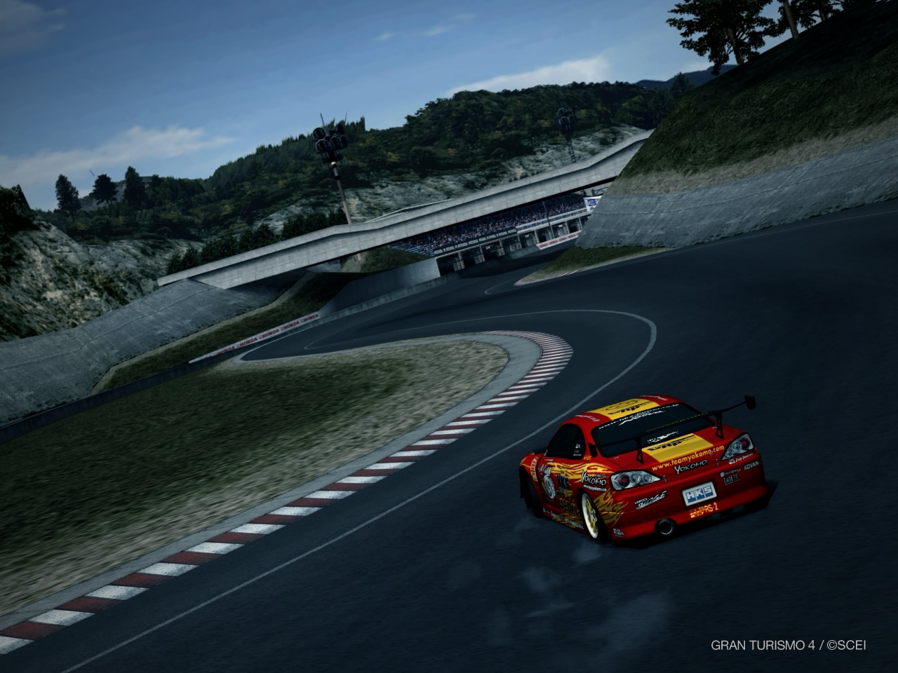 gran turismo 4 gt4 the real driving simulator playstation 2. Black Bedroom Furniture Sets. Home Design Ideas
