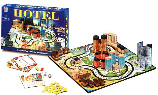 Hotel gioco di societa 39 hasbro - La battaglia dei cinque eserciti gioco da tavolo ...