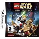 Lego Star Wars – La saga completa- gioco per Nintendo DS