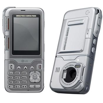 Lg electronics kg920 il primo telefono con camera for Camera dei deputati telefono