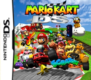 Mario Kart DS [NDS] - Juegos Pc Games - Lemou's Links - Juegos PC Gratis en Descarga Directa