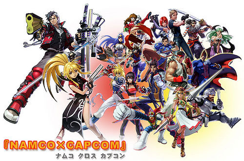 Capcom Expected To Announce Two New Fighting Titles At Comic-Con This Weekend
