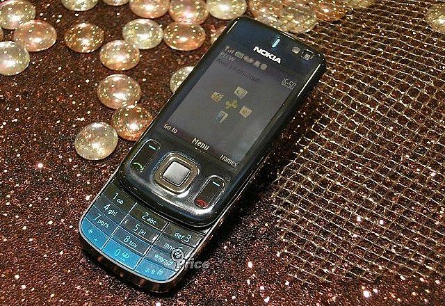 Telefono cellulare il meglio del nokia 6600 slide for Camera dei deputati telefono