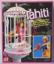 Pappagallo Tahiti di Barbie