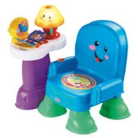 Laugh & Learn Musical Learning Chair Fisher Price ...