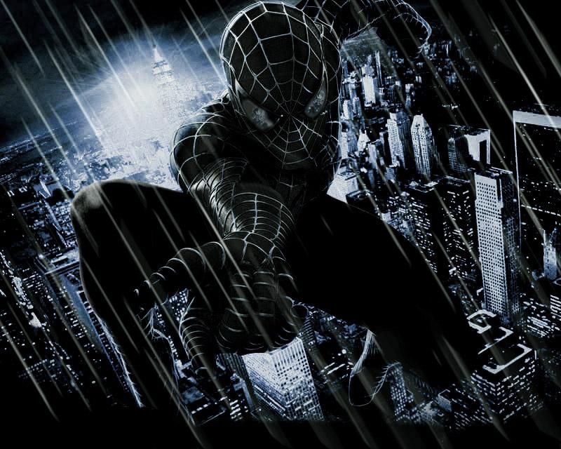 Poster Spiderman 3 Per Cameretta Arredamento Camerette