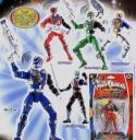 Power Rangers S.P.D. Swat con suoni