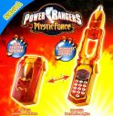 Power Rangers Mystic Force Mutaforma 10 Suoni