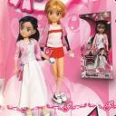 Pretty Cure trendy – Gig Giocattoli