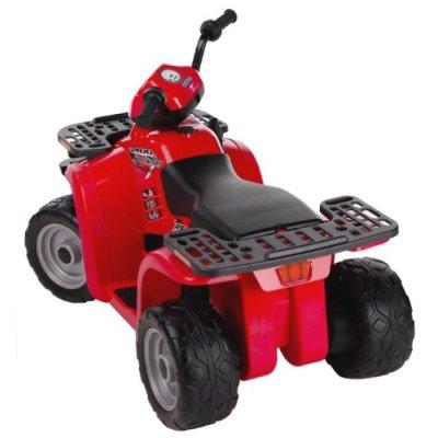 quad peg perego motocicletta per bambini. Black Bedroom Furniture Sets. Home Design Ideas