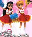 Pretty Cure ragazze pon pon – Gig giocattoli