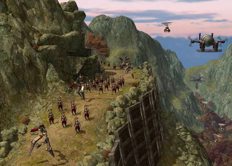 Rise of nations thrones and patriots key generator