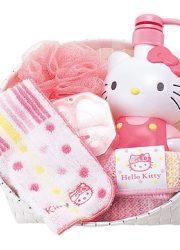 Set Bagno Hello Kitty Relax A Tutto Spiano Giocattoli Accessori Hello Kitti