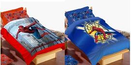 Completo letto spiderman 3 - Amici di letto completo ...
