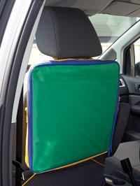 Tavolino da auto accessori per viaggio - Tavolino con sedia per bambini ...