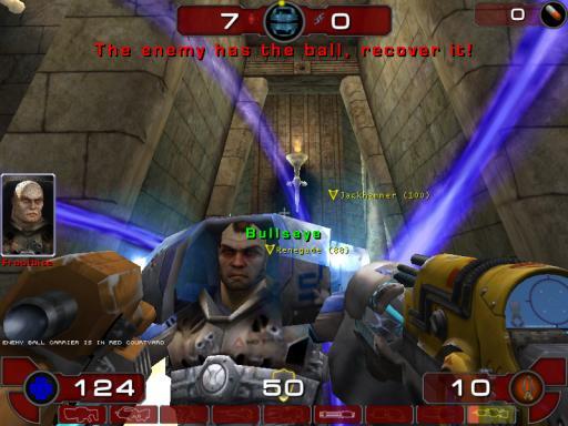 Unreal Tournament 2004 per PC